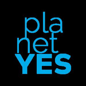 planetYES Logo